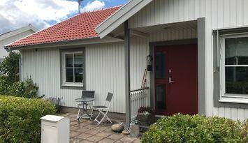 Villa at Tjörn