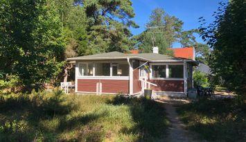 Mysig stuga 6 bäddar Höllviken, Vellinge, Skåne
