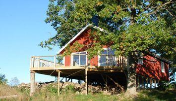 Ferienhaus Ekkulle – mit großartigen Aussichten