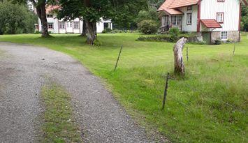 Cottage by Lake Bolmen nv.beach in Småland