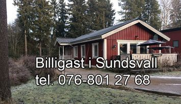 Bergsåker, Sundsvall