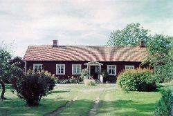 Bo på lantgård nära sommarland o trandansen
