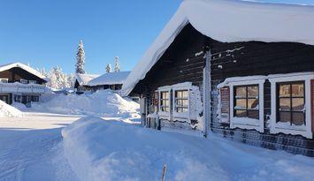Cottages in Sälen - Högfjället