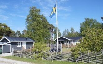 For rent  - Two private houses on Fårö, Gotland