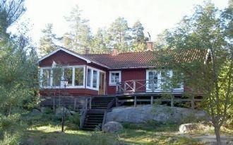 Misterhults skärgård, Västervik