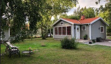 Uthyres mysigt hus på Öland nära allt