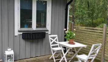 Guesthouse in Yngsjö - 900 m to the beach