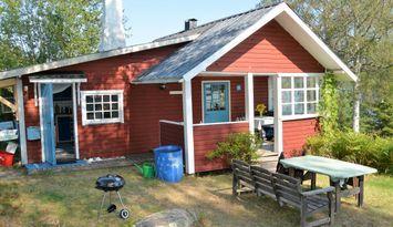 Sommarhus med 4 bäddar, Arvika, Backsjöbotten