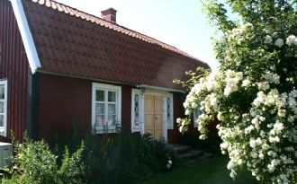 Come and visit a familyfarm in Öland-stay in 1850