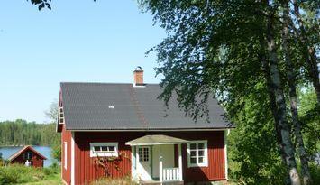 Haus am See: beste sonnige Einzellage Kanu + Boot