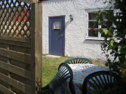 Kleines schönes Haus/kleine schöne Wohnung