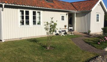 Hamburgsund, Lovely and nicely located cottage
