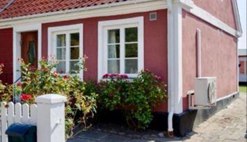 Hus i Höganäs på härliga Kullahalvön