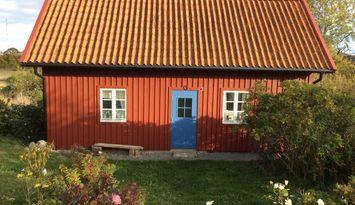 Havsutsikt  i Sandhamn / Torhamn