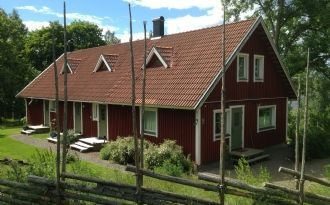 Welcome to Brännebackens Farm