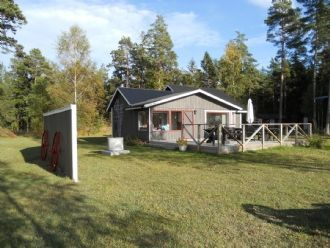 Nice little house with 4- 12, beds in Gotland - 4 + 8 bedden in Hellvi, lärbro - Gotlands län