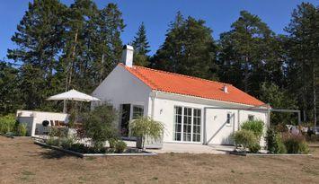 Ferienhaus Gnisvärd - Tofta strand