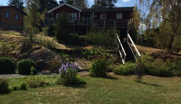 Holiday home in Nävekvarn outside Nyköping, 100sqm