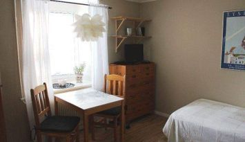 2-bed apartments/rooms