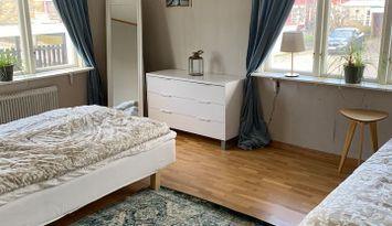 A big apartment near Örebro city