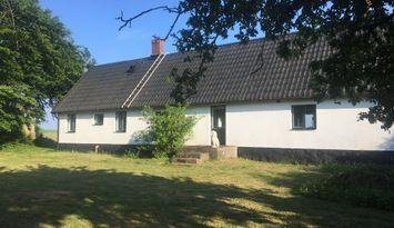 Skåne farm at Österlen
