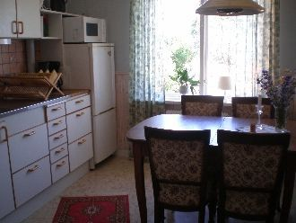 Nice old apartmant  near the sea-6st (nr-3)