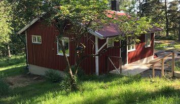 Svensk sommarpärla i Älvsborg