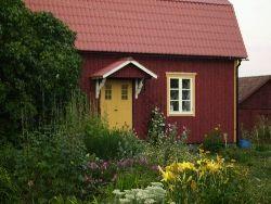Tega- Romantisk Retreat Sjönära med Älgtur & Bastu