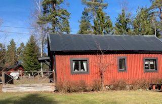 Sommarhus i Roslagen/Rådmansö/Östernäs