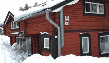Stuga i Sälen, 2 km från Högfjällshotellet