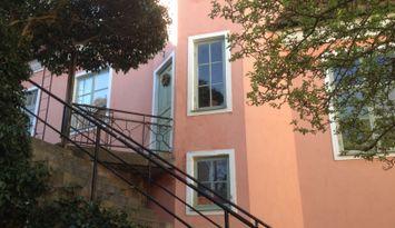 Lägenhet centralt i Visby