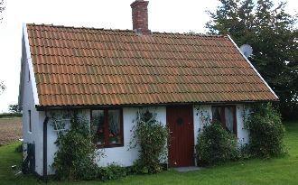 Ferienhaus Köpingebro, Ystad, ruhige Lage 3 Km ans