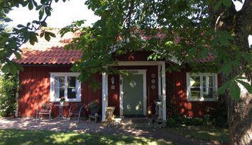 Lilla huset Lundsbrunn