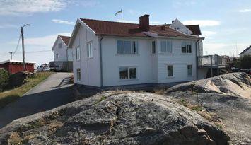 Lägenheter uthyres på Klädesholmen