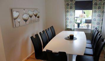 Central villa i Mörrum 160 m², 5 sovrum 11 Bäddar