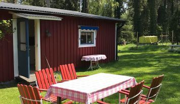 Sommarboende på norra Öland