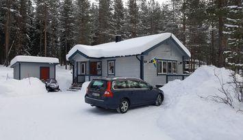 Vemdalen / Björnrike, Härjedalen