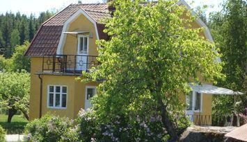 Villa Västervik (Wifi, bastu. bat, diskmaskin, ..)
