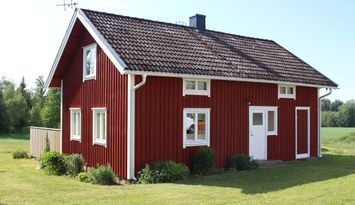 Stuga i vackra Dalsland