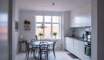 Boende i Visby innerstad uthyres
