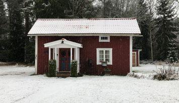 Cozy Cabin in Småland