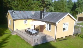 Summerhouse in Ljugarn Gotland