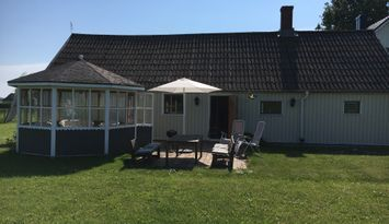 Newly renovated barn in the heart of Österlen