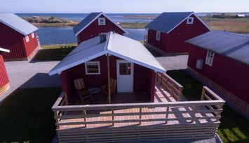 Ferienhaus bei der see Källa Hamn Öland