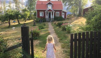 Applekullen old farm