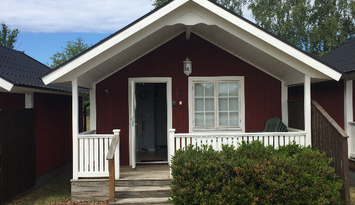 Cosy cottage G3 at Bödabaden Böda Öland Sweden