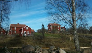 Close to Vimmerby
