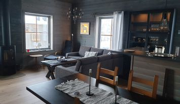 Ramundberget lägenhet 4 rum i väldigt bra läge
