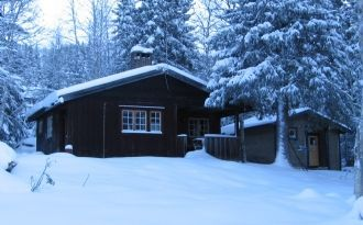 Cottage near Duved:s skiarea