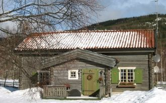 Cottage in Branas, Varmland